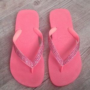 Havaianas flop flops